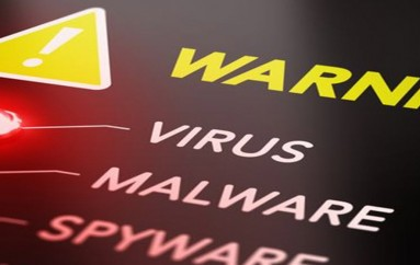 The demon spawn malware targeting your account