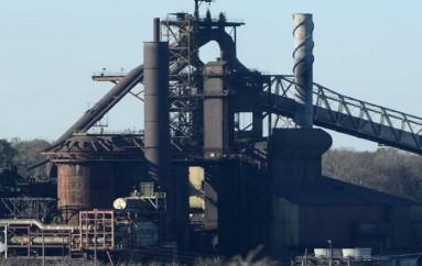 U.S. Steel Accuses China of Hacking