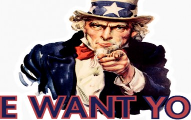 Uncle Sam wants you… to hack the Pentagon