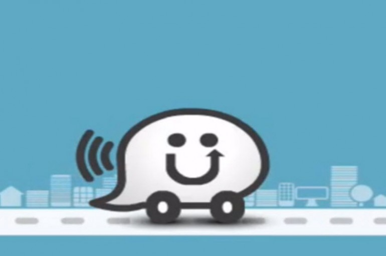Waze mapping software has a vehicle tracking vulnerability
