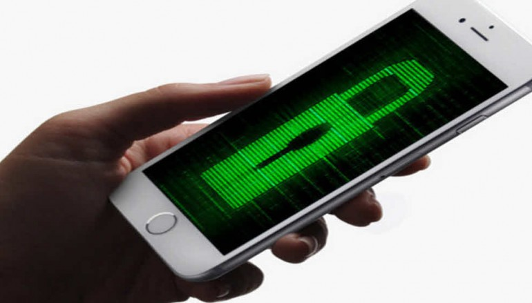 What is the future of mobile communications app security