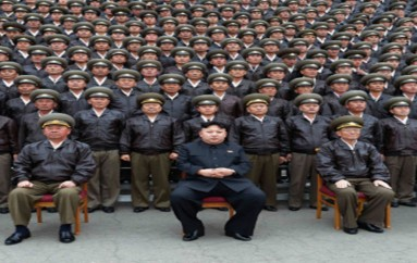 A US Army general says North Korea has some of the world's best hackers