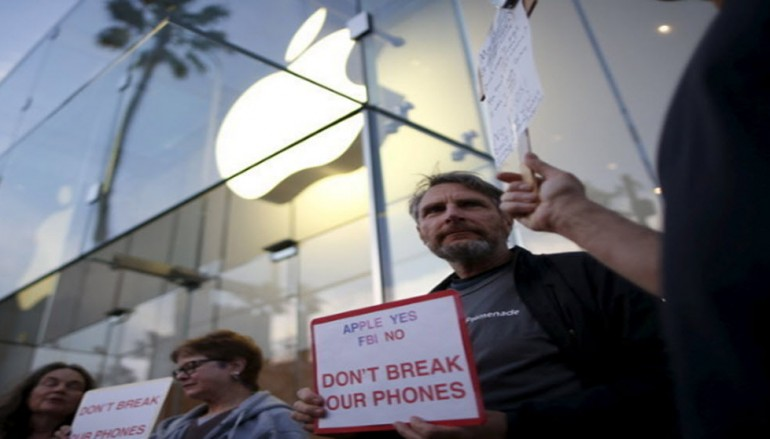 After Two Abandoned iPhone Cases, FBI's Next Encryption Battle Unclear