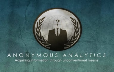 Anonymous Hackers Turned Stock Analysts Are Targeting US & Chinese Corporations