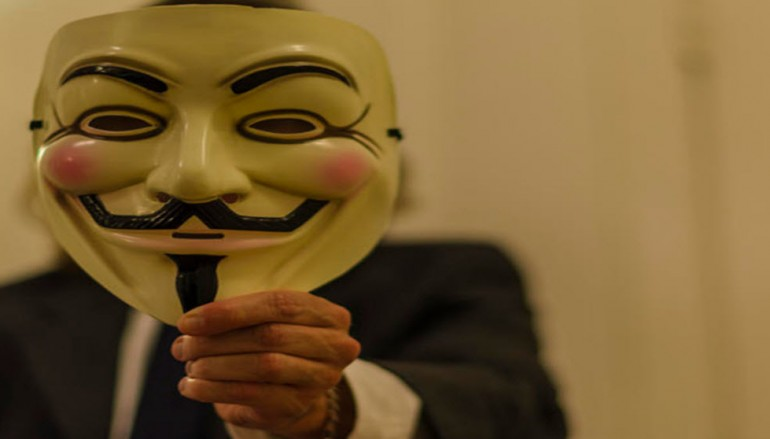 Anonymous begins month-long hacking campaign against banks, starting with Greece