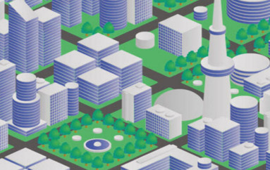 Are telecoms being overlooked in smart city deployments?