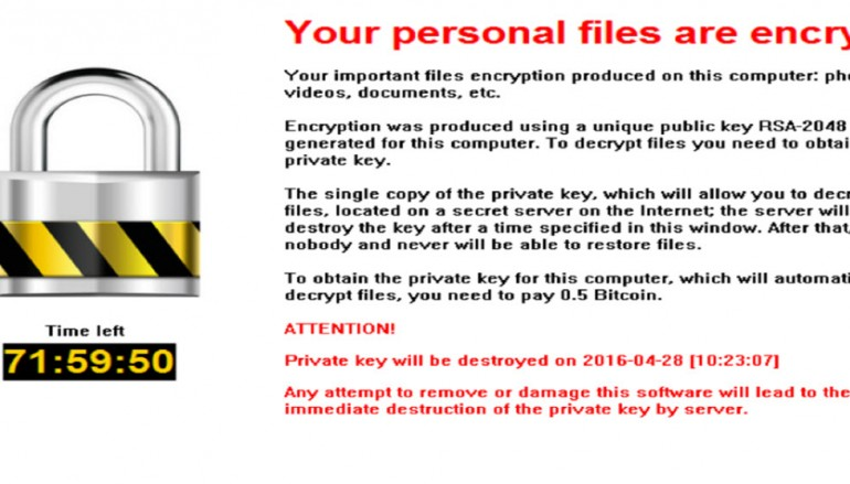 Bucbi Ransomware Makes a Comeback After Two Years
