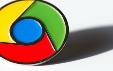 Chrome Overtakes Internet Explorer, Solving Windows God Mode Malware…