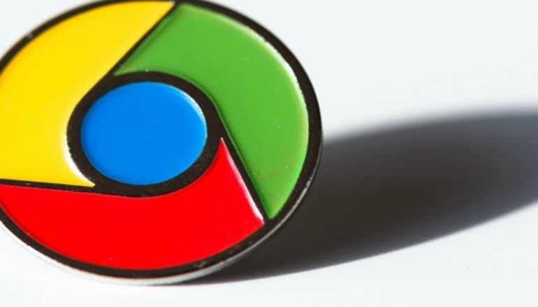 Chrome Overtakes Internet Explorer, Solving Windows God Mode Malware…