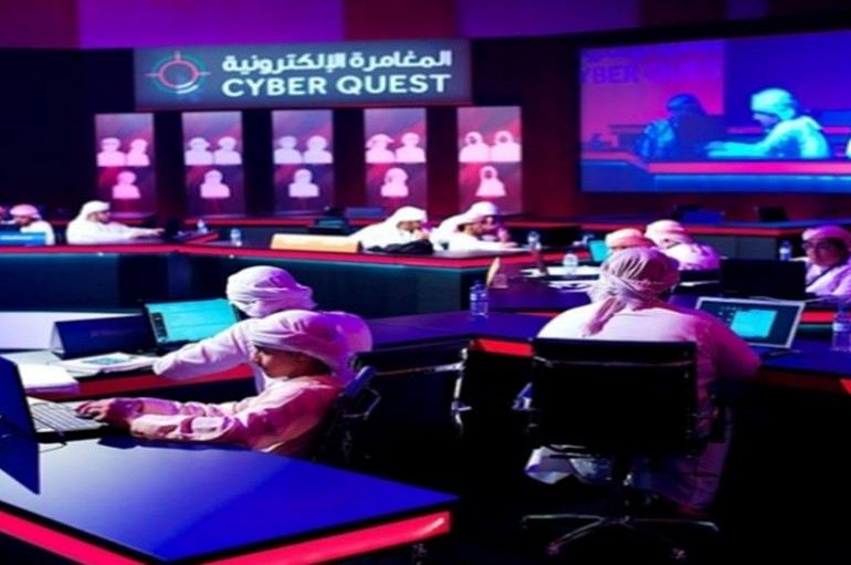 Cyber warriors needed to protect online security in UAE
