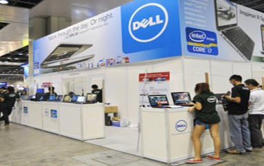 Dell security solution stops 99% of malware execution