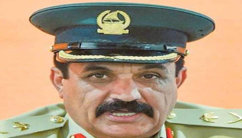 Dubai Police stay ahead in combating cyber crime