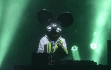 Hackers Attacked Deadmau5 in the Most NSFW Way Possible