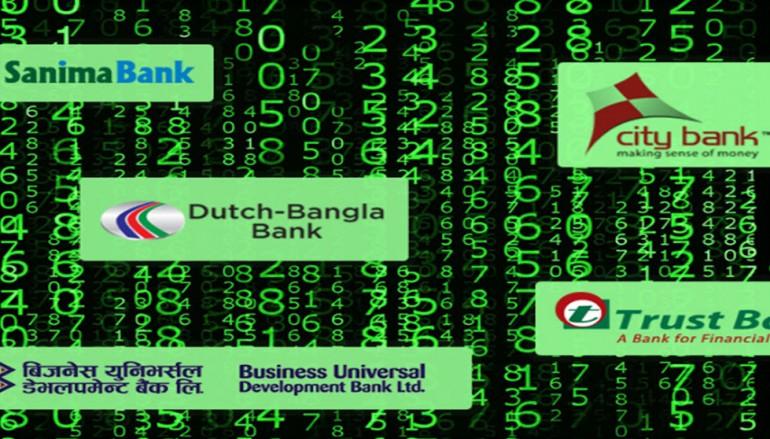 Hackers Leak Data of 5 South Asian Banks
