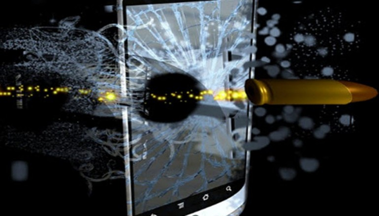 Hackers Track Your Phone Whatever Protection Measures You Take