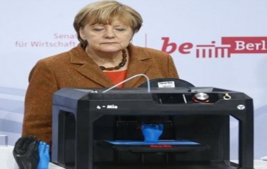 Hackers try to attack Merkel's party, security consultants say