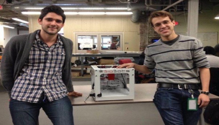 Hacking the human: the startups 3D printing living cells, editing genes and growing meat in laboratories