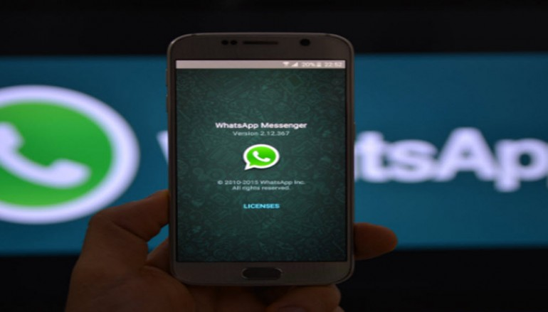 John McAfee claims to have cracked secure WhatsApp messages (update: probably not)