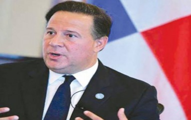 Leaks showed vulnerability of system: Panama leader