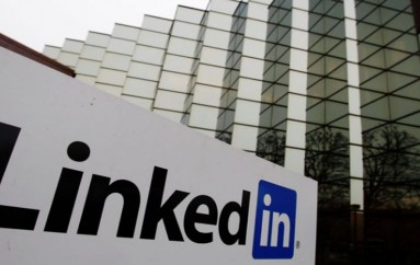 LinkedIn resetting passwords after 117 million user credentials stolen