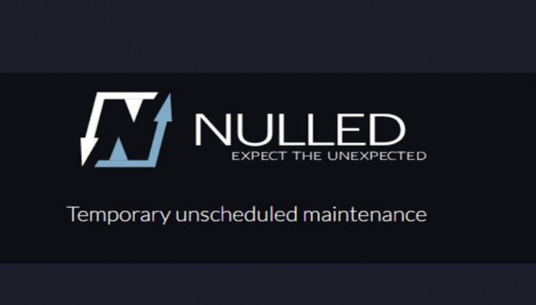 Nulled.IO hacking forum data breach exposes attackers in the shadows