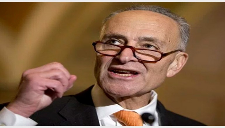 Sen. Schumer introduces plan to stop Russian 'ransomware' hackers