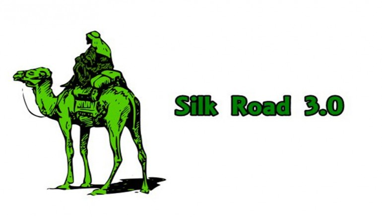 Silk Road 3.0 makes a comeback in a new avatar on the Dark Web