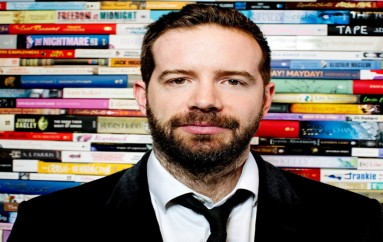 From Sun to TLS: Stig Abell on phone hacking, Leveson and books