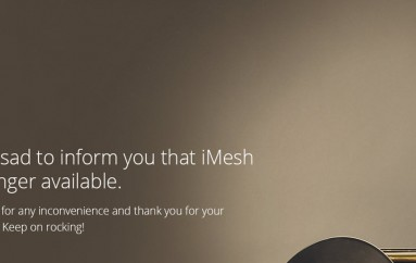 For sale: 51M iMesh user accounts
