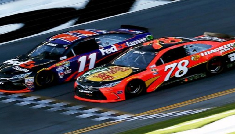 A NASCAR team paid hackers after crucial data was held to ransom before a race