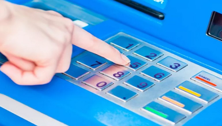 ATM security in the battle against fraud and physical attacks