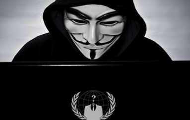 Anonymous DDoS and shutdown London Stock Exchange for two hours