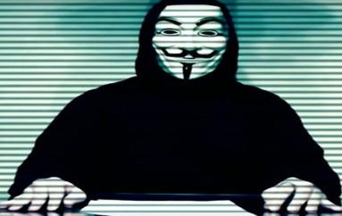Anonymous hackers back Brexit vote in scathing tweet blasting 'European elites who put wealth over people'