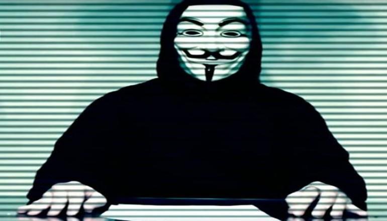 Anonymous hackers back Brexit vote in scathing tweet blasting 'European elites who put wealth over people'