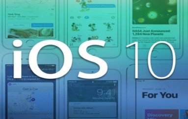 Apple Removes Encryption From iOS 10 Kernel, Which Could Pay Off Big