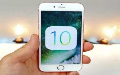 Critical iOS 10 component isn't encrypted, but it's a feature not a glaring oversight