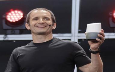 Google's Echo-Killer May Be Very Similar to Its Streaming Device