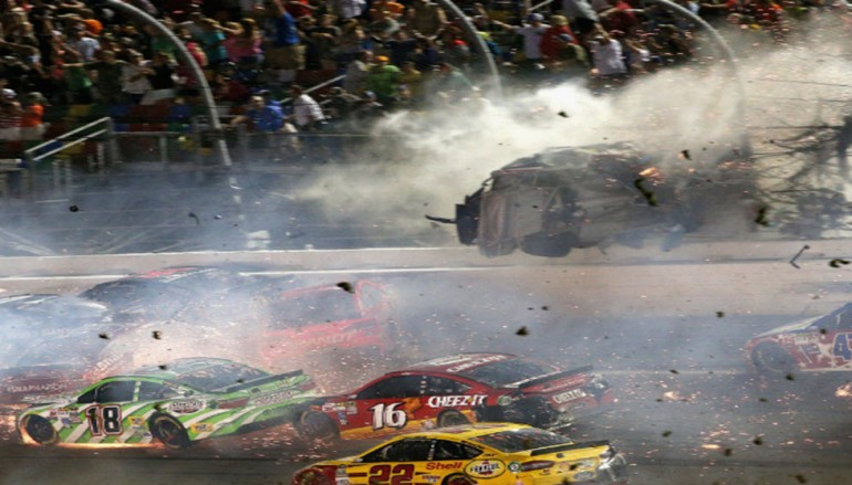 Hacked NASCAR Team Pays Out $500 In Bitcoins