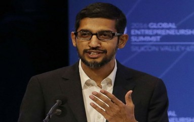 Hackers break into Google CEO Sundar Pichai's Quora account