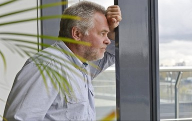 Kaspersky battles hackers in internet's 'dark ages'