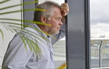 Kaspersky battles hackers in internet's 'dark ages'