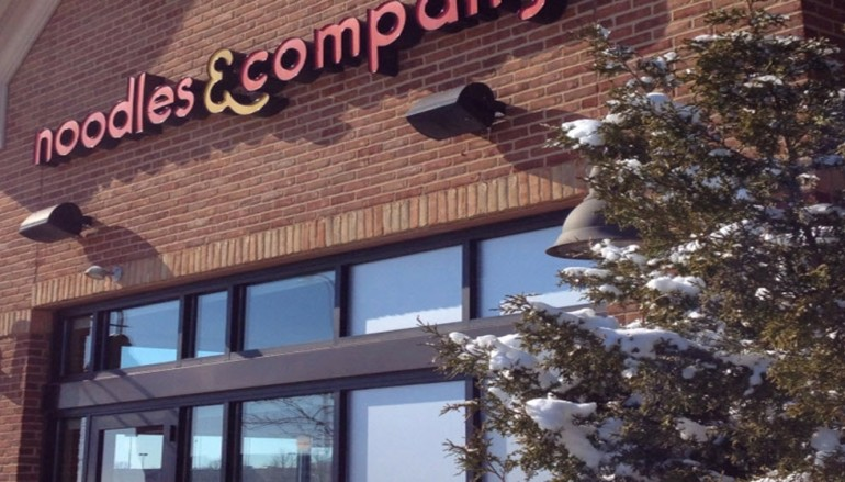 Noodles & Company Payment Data May Have Been Hacked