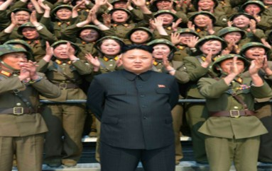 North Korea hacked 140,000 South Korean computers in a huge campaign