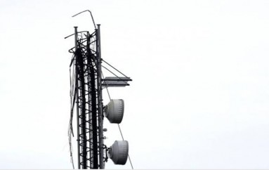 Sabotage of telecoms masts reignite Swedish security fears