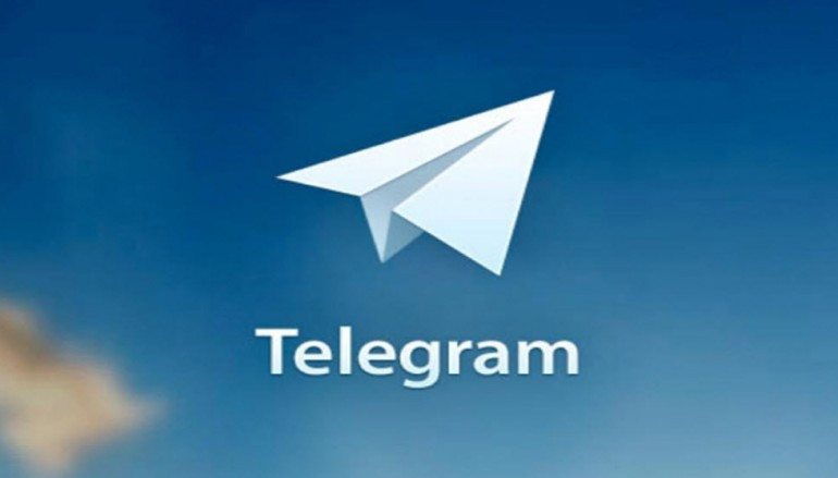 Telegram crammed: Hackers find way to send massive messages