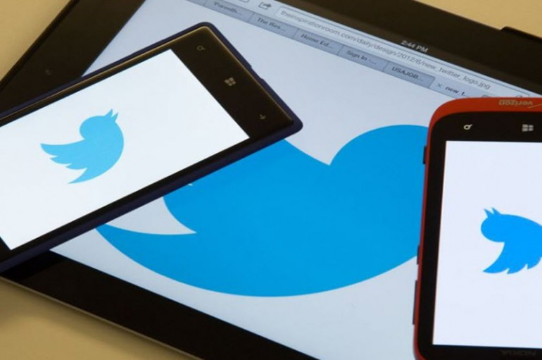 Twitter urges users to change passwords after finding bug in password storage system