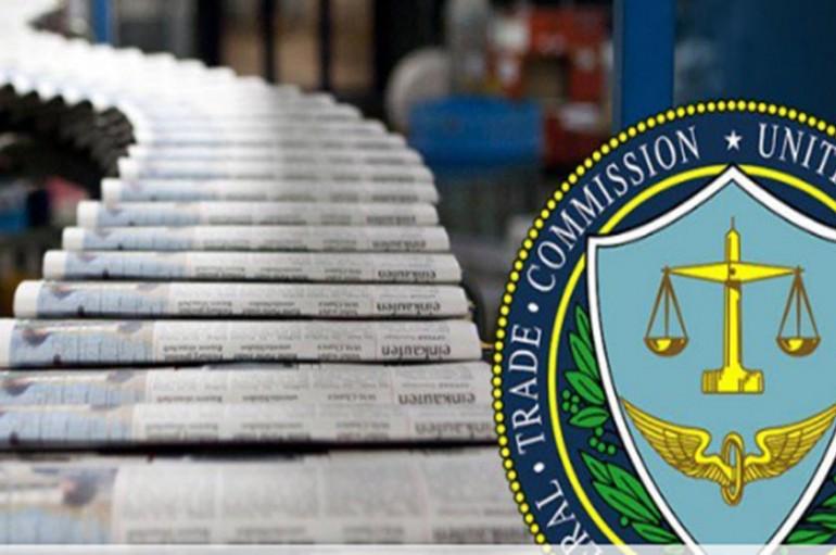 U.S. newspapers file FTC complaint against adblocking whitelist 'racket'
