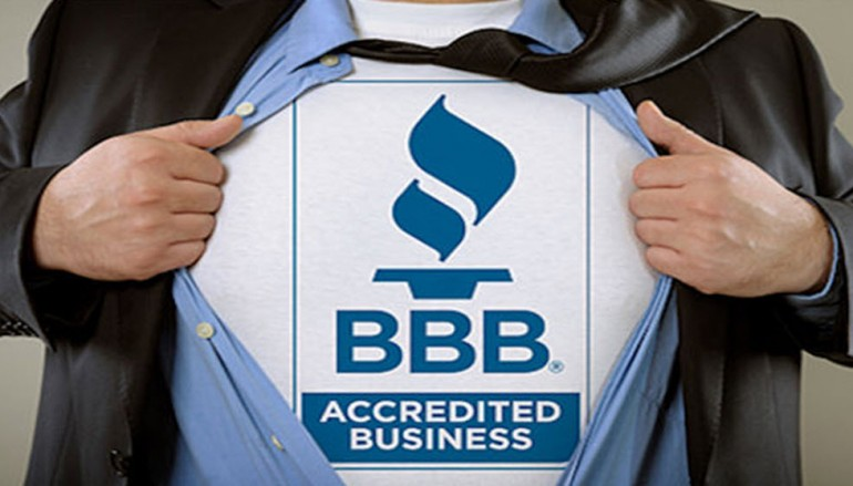 White hat shows how Better Business Bureau's site leaked personal data