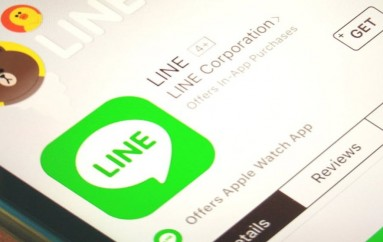 Ahead of IPO, mobile messaging giant Line introduces end-to-end encryption by default